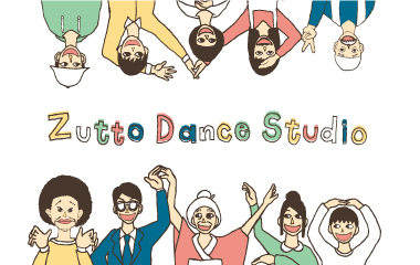 About Zutto Dance Studio