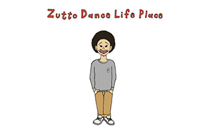 About ZuttoDancePlace